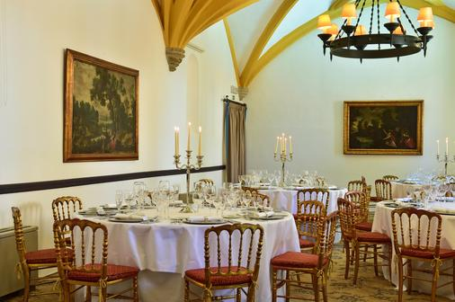 Pousada Convento Évora - Evora - Αίθουσα συνεδριάσεων