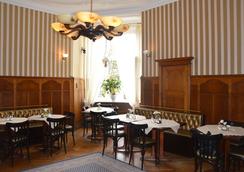 Hotel-Pension Bella Berlin - Berlin - Restaurant