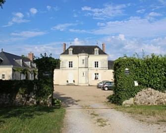 Le Bignon - Jarzé-Villages - Gebouw