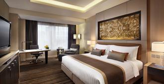 曼谷阿瑪瑞水門酒店 - 曼谷 - 臥室
