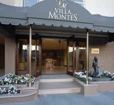 Villa Montes Hotel Ascend Hotel Collection