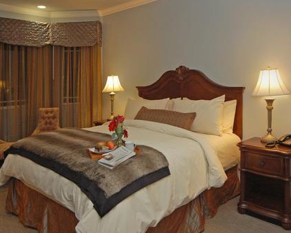Villa Montes Hotel, an Ascend Hotel Collection Member - San Bruno - Habitación