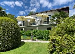 Hotel Loveno - Menaggio - Rakennus