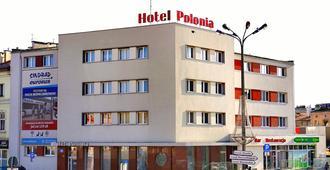 Hotel Polonia - Rzeszow
