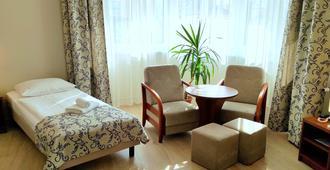 Hotel Polonia - Rzeszów - Servicio de la habitación
