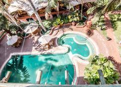 Wasini Luxury Suites - Nairobi - Vista del exterior