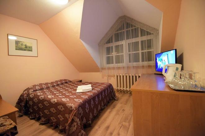 Raze - Palanga - Bedroom