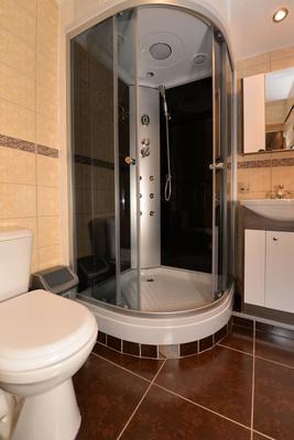 Raze - Palanga - Bathroom