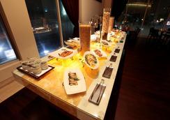 Best Western Premier Hotel Kukdo - Soul - Ravintola