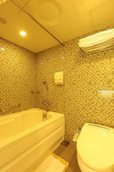 Best Western Premier Hotel Kukdo - Soul - Kylpyhuone