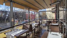Hotel Charles - Budapest - Restaurante