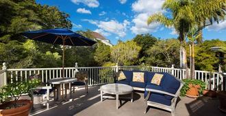 Simpson House Inn - Santa Barbara - Balkon