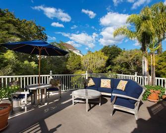 Simpson House Inn - Santa Barbara - Μπαλκόνι