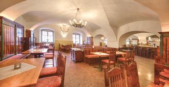 Schlosshotel Mondsee - Mondsee - Restaurant