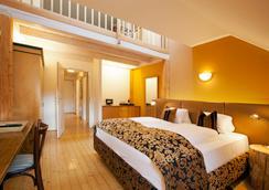 Schlosshotel Mondsee - Mondsee - Bedroom