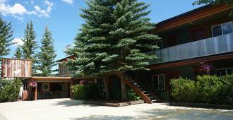 Moose Creek Inn - ווסט ילוסטון