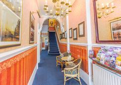 London Town Hotel - Lontoo - Aula