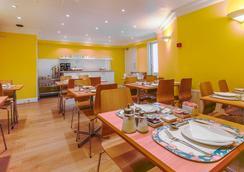 London Town Hotel - London - Restaurant