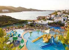 Carema Club Resort - Fornells - Pool