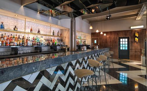 ABode Manchester - Manchester - Bar