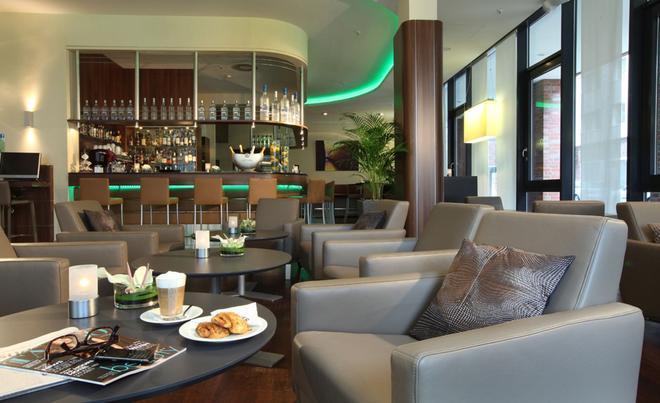 Lindner Hotel Am Michel - Hamburg - Bar