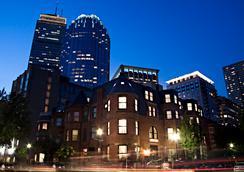 聖博托爾夫酒店 - 波士頓 - 波士頓 - 室外景