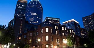The Inn At St Botolph - Boston - Edificio
