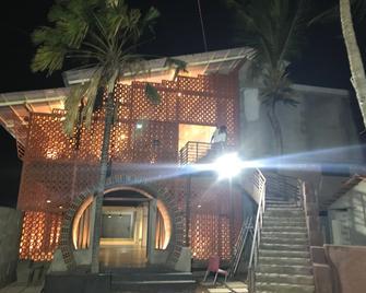 Hotel Parth Residency - Gangāwati - Building