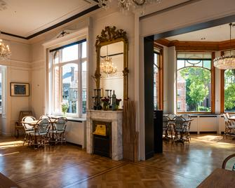 Boutique hotel Shamon - Eeklo - Dining room