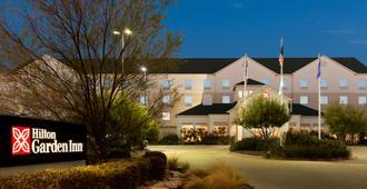 阿比林希爾頓花園酒店 - 阿比林 - 阿比林(得克薩斯州)