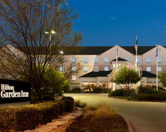 Hilton Garden Inn Abilene - Abilene - Κτίριο