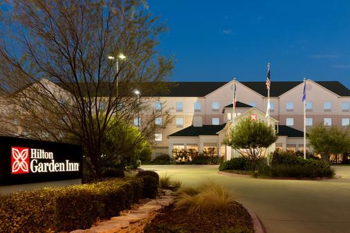 阿比林希爾頓花園酒店 - 阿比林 - 阿比林 - 建築