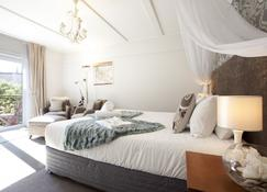 Central Ridge Boutique Hotel - Queenstown - Phòng ngủ
