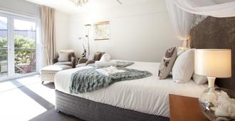 Central Ridge Boutique Hotel - Queenstown - Κρεβατοκάμαρα