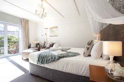 セントラル リッジ ブティック ホテル - クイーンズタウン - 寝室