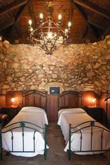 Hotel Villa Elisabetta - Galatina - Schlafzimmer