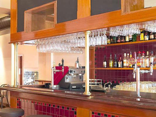 Hotel Sophia - Melbourne - Bar