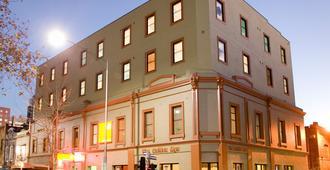 Hotel Sophia - Melbourne - Edificio