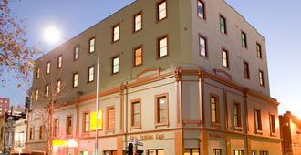 Hotel Sophia - Melbourne - Bâtiment