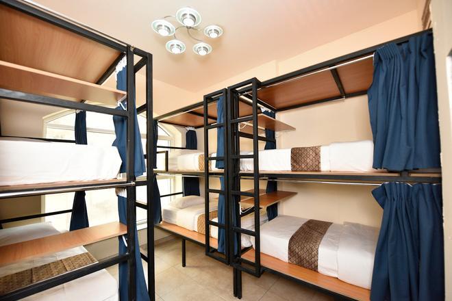 Backpacker 16 - Dubai - Phòng ngủ