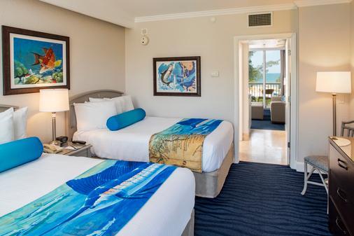 蓋伊哈威奧特普斯特 - 塔德溫德海灘度假村 - 聖彼得海灘 - 聖徒皮特海灘 - 臥室