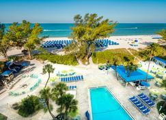 RumFish Beach Resort by TradeWinds - Saint Pete Beach - Pool