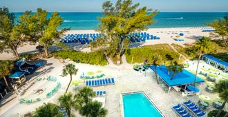 RumFish Beach Resort by TradeWinds - Saint Pete Beach - Pool