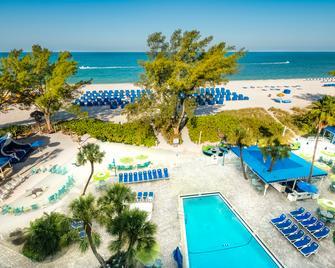 RumFish Beach Resort by TradeWinds - Saint Pete Beach - Πισίνα