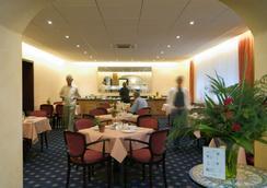 Hotel Ludwig Superior - Colonia - Restaurante