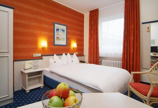 Hotel Ludwig Superior - Colonia - Habitación