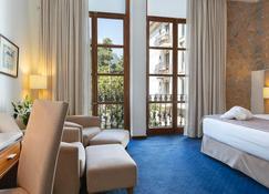 Gran Hotel Soller - Soller - Bedroom