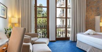 Gran Hotel Soller - Sóller - Quarto