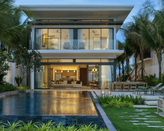 The Level Villas at Melia Ho Tram Beach Resort - Xuyên Mộc - Building