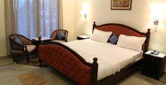 Harnawa Haveli - Jaipur - Bedroom